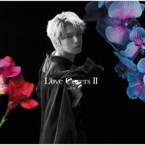 Love Covers II [CD+DVD]<初回生産限定盤> CD