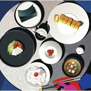 ごはん味噌汁海苔お漬物卵焼き feat. 梅干し<通常盤> CD