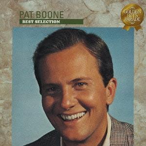 Pat Boone/四月の恋 パット・ブーン ベスト・セレクション[UICY-8049]