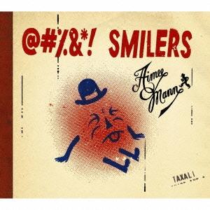 Aimee Mann/スマイラーズ [CD+DVD]<初回生産限定盤>[SICP-1950]