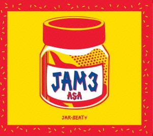 asa (J-Hiphop)/JAM3[JBRDVD-01]
