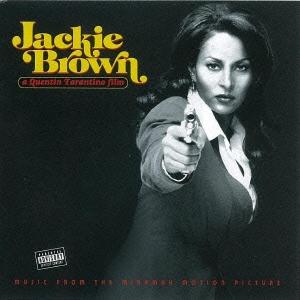 ジャッキー・ブラウン オリジナル・サウンドトラック<初回生産限定盤>