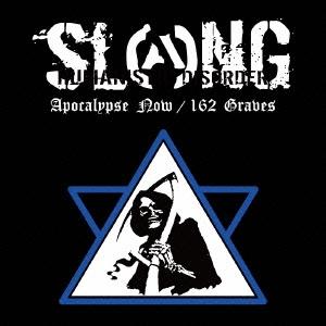 SLANG/Apocalypse Now/162 Graves<初回限定盤>[RLCA-1173]