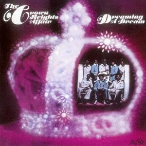 Crown Heights Affair/ドリーミング・ア・ドリーム +4<完全限定生産盤>[OTLCD-5321]