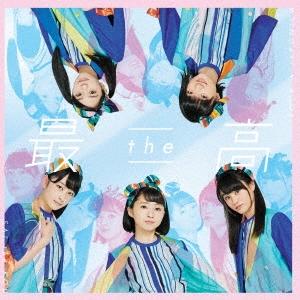 ロッカジャポニカ/最 the 高 [CD+Blu-ray Disc]<the高盤>[KICM-91861]