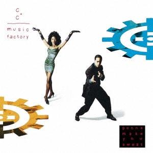 C&C Music Factory/エヴリバディ・ダンス・ナウ!<期間生産限定盤>[SICP-6022]
