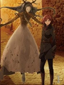 鈴木健一 (アニメ監督)/Fairy gone フェアリーゴーン Vol.1 [Blu-ray Disc+CD-ROM][TBR29111D]