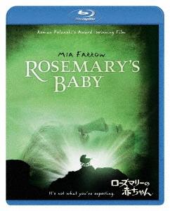 ロマン・ポランスキー/ローズマリーの赤ちゃん リストア版[PJXF-1301]