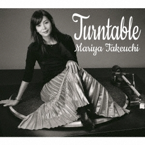 Turntable CD