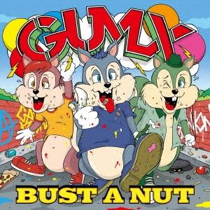 GUMX/BUST A NUT[CBR-105]