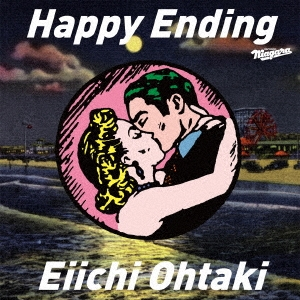 Happy Ending<初回生産限定盤> CD