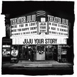 YOUR STORY [4CD+DVD+豪華ブックレット]<初回生産限定盤> CD