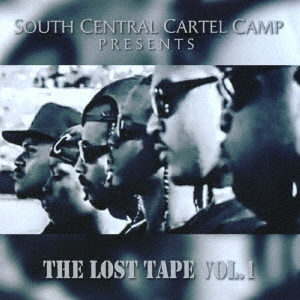 THE LOST TAPE VOL.1 CD