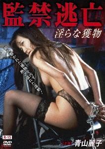 監禁逃亡 淫らな獲物 DVD