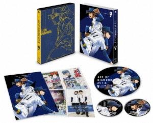 ダイヤのA actII 9 DVD