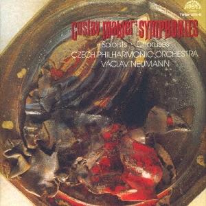 ヴァーツラフ・ノイマン/マーラー: 交響曲全集、亡き子をしのぶ歌、さすらう若人の歌、他<タワーレコード限定>[TWSA1070]