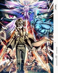 ソードアート・オンライン アリシゼーション War of Underworld 7 [Blu-ray Disc+CD]<完全生産限定版> Blu-ray Disc