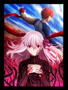 劇場版「Fate/stay night [Heaven's Feel]」 III.spring song<通常版> Blu-ray Disc