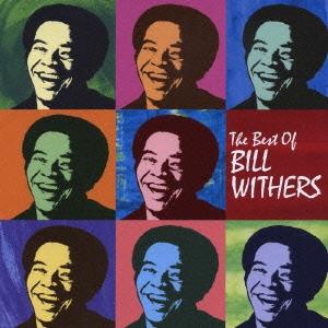 Bill Withers/ベスト・オブ・ビル・ウィザース[MHCP-1120]