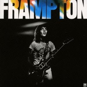 フランプトン<初回生産限定盤>