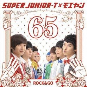 Super Junior T/ロクゴ![RZCD-46069]