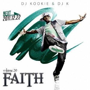 FAITH vol.20