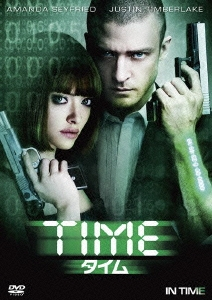 TIME/タイム DVD