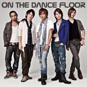 Kaleido Knight/On The Dance Floor (B Type)[XQJZ-1006]