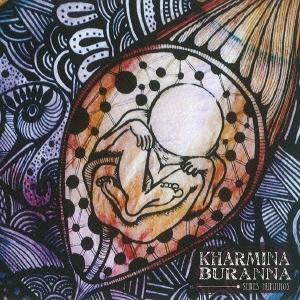 Kharmina Buranna/セレス・ヒューマノス[DUPG-144]