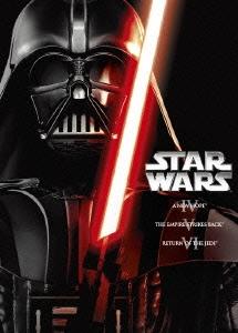 スター・ウォーズ オリジナル・トリロジー DVD-BOX<初回生産限定版> DVD