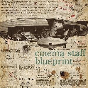 cinema staff/blueprint [PCCA-04194]