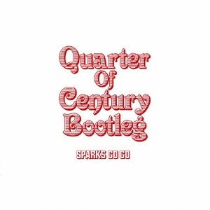 Quarter Of Century Bootleg