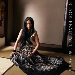天野月/BLACK BEAUTY[KURA-0067]