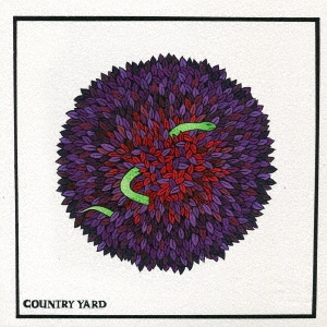 COUNTRY YARD/ONE[ASRS-1002]
