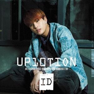 ID (コギョル)<初回限定盤> 12cmCD Single