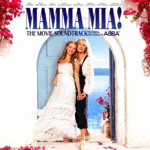 マンマ・ミーア! ザ・ムーヴィー・サウンドトラック<期間限定盤>