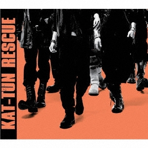 RESCUE<通常盤> 12cmCD Single
