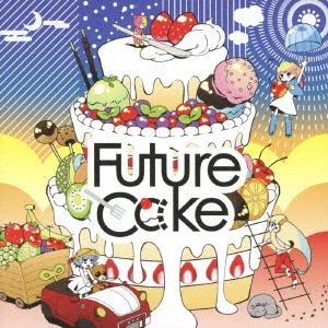 YUC'e/Future Cαke[MRCD-002]