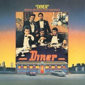 ダイナー オリジナル・サウンドトラック<完全生産限定特別価格盤>