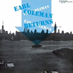 Earl Coleman/アール・コールマン・リターンズ +6[UCCO-5245]
