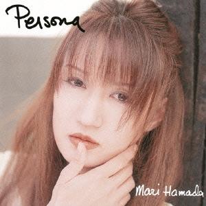 浜田麻里/Persona [UPCY-6799]