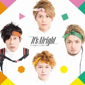 Kaleido Knight/It's Alright Type C[XQJZ-1047]
