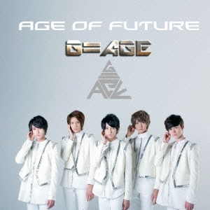 G=AGE/Age of Future<通常盤C>[AGE-1006]