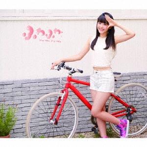 ふわふわ/晴天HOLIDAY/Oh!-Ma-Tsu-Ri! 【伊藤小春ソロジャケットver】 [AVCD-16717]