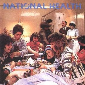 National Health/ナショナル・ヘルス [BEL-172747]
