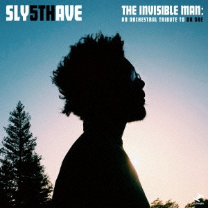 The Invisible Man: An Orchestral Tribute To Dr. Dre CD