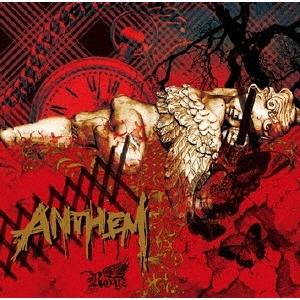 Royz/ANTHEM (B) [CD+DVD]<初回限定盤>[BPRVD-263]