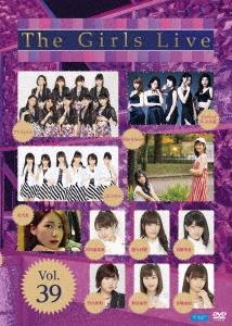 The Girls Live Vol.39
