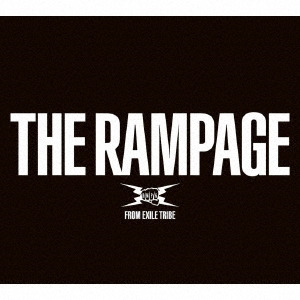 THE RAMPAGE [2CD+2DVD] CD