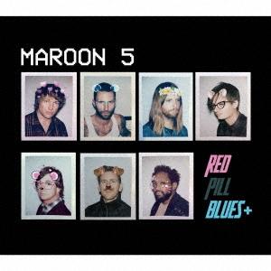 レッド・ピル・ブルース+<生産限定盤> CD